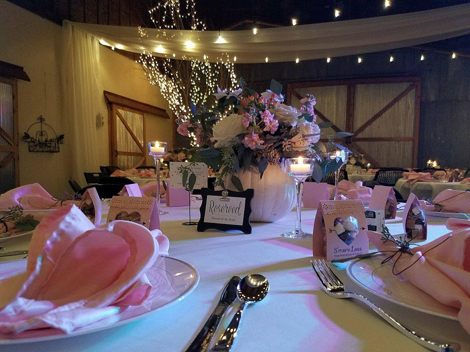 Decorating Services Bridal Bliss