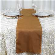 Gold Table Runner V2