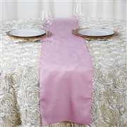 Pink Table Runner