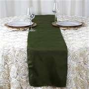Willow Green Table Runner